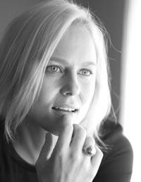 Konferansier 2016: Ingrid Bolsø Berdal.